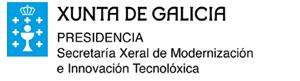 Secretaría Xeral de Modernización e Innovación Tecnolóxica